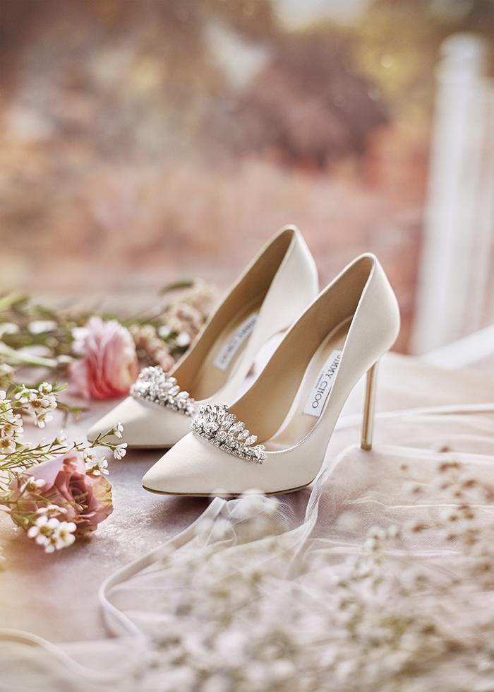 217bf2f8830 Jimmy Choo Wedding Bridal Shoes 2018 Jimmy Choo Wedding Bridal Shoes 2018