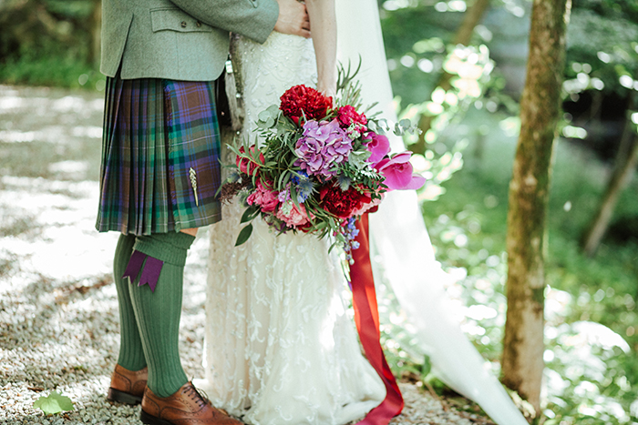 30 examples to help you write unique + romantic wedding vows ...