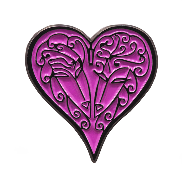 Dame Zandra Rhodes Designs New Limited Edition Wedding Favours For