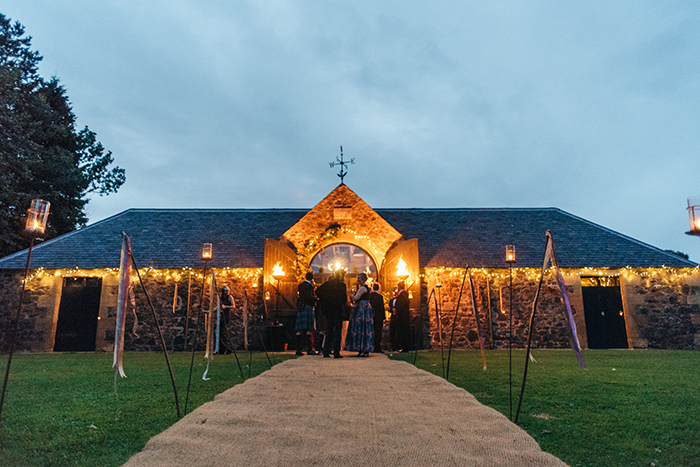 romantic wedding venues