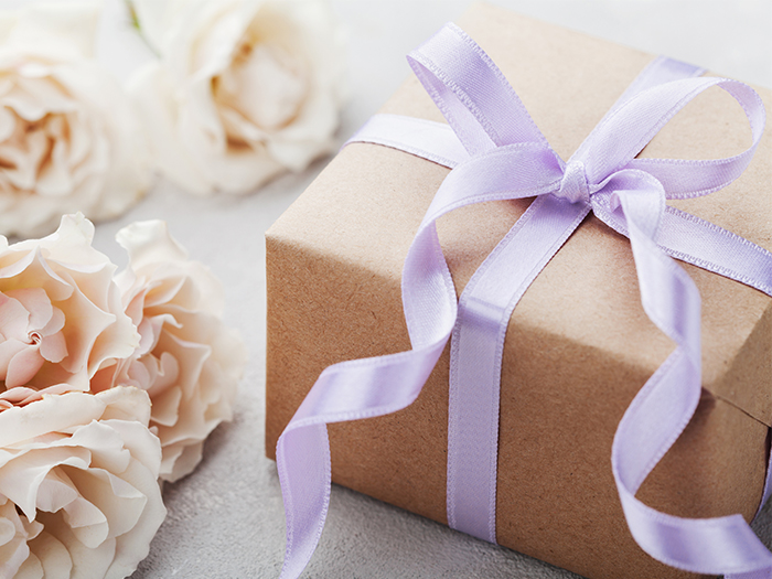 Survey Reveals What Most Newlywed Couples Really Want As A Wedding Gift