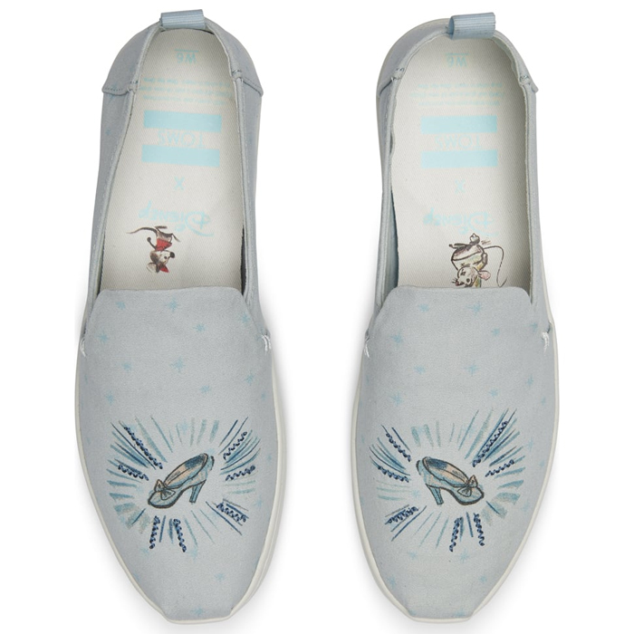 75118aaad79 You can now get Disney x TOMS shoes for your wedding day!