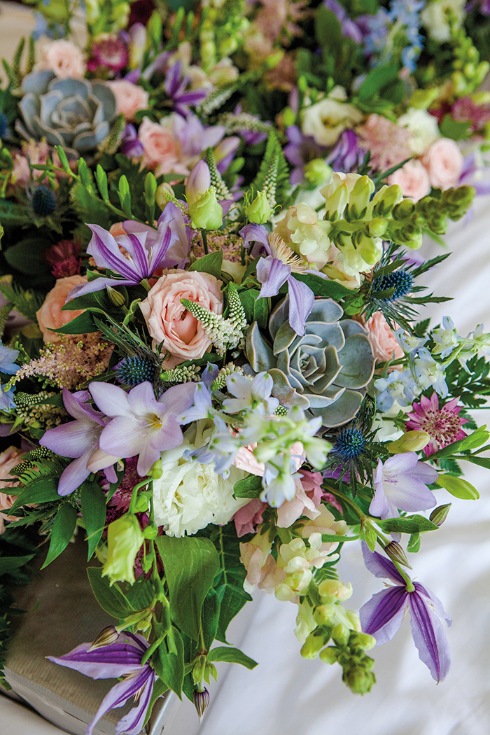 A Midsummer Night S Dream Wedding At Banchory Lodge Hotel Aberdeenshire