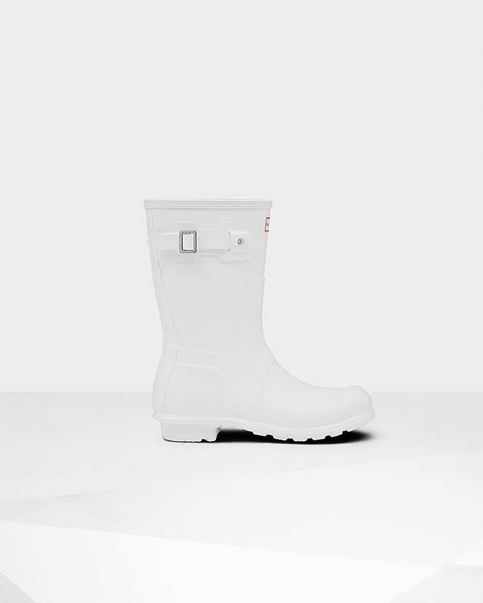 Winter wedding Hunter wellington boots Achnagairn Castle