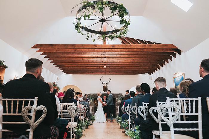 best wedding venues in the Scottish Highlands