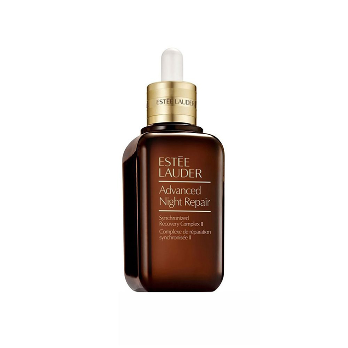 Bridal Beauty Secret hydrate your skin Estee Lauder Advanced Night Repair Synchronised Recovery Complex II (£72)