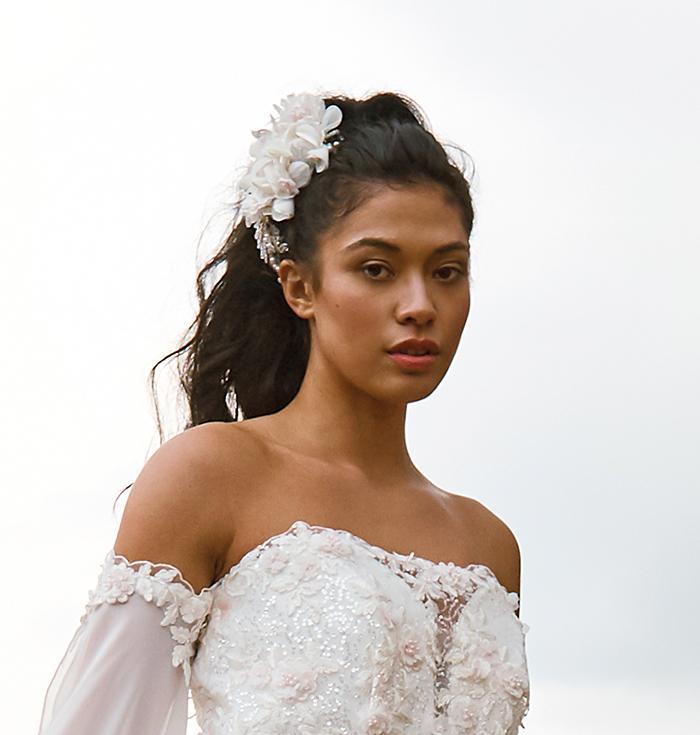 Photogenic Bridal Makeup Leslie Sneddon Makeup Artistry