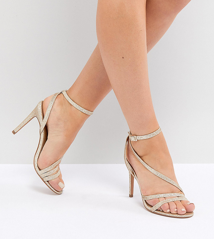 4af1ece2ff52f Shoe of the week sale special  25 budget-friendly ASOS bridal shoes