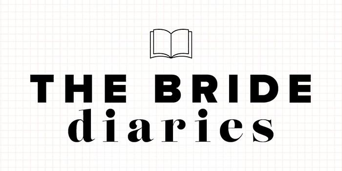 The Bride Diaries