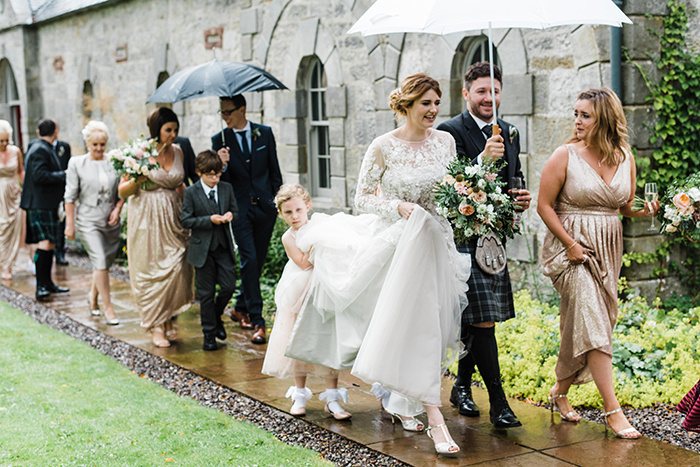 Photos by Zoe rustic PapaKåta tipi wedding - Ceremony