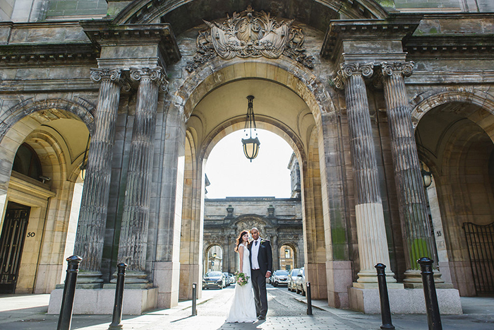 Elopement Venue Scotland
