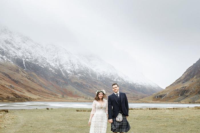 The Wedding Pop Scotland