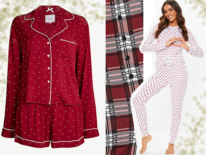 9ffedd316e 17 Christmas pyjamas perfect for a night in with your bridesmaids