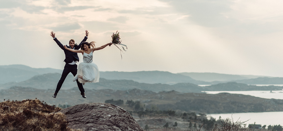 James Kelly Photography is launching exciting new adventure sessions!
