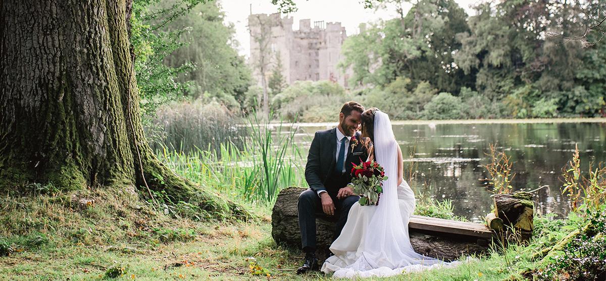 31 of the most romantic Scottish wedding venues 2019