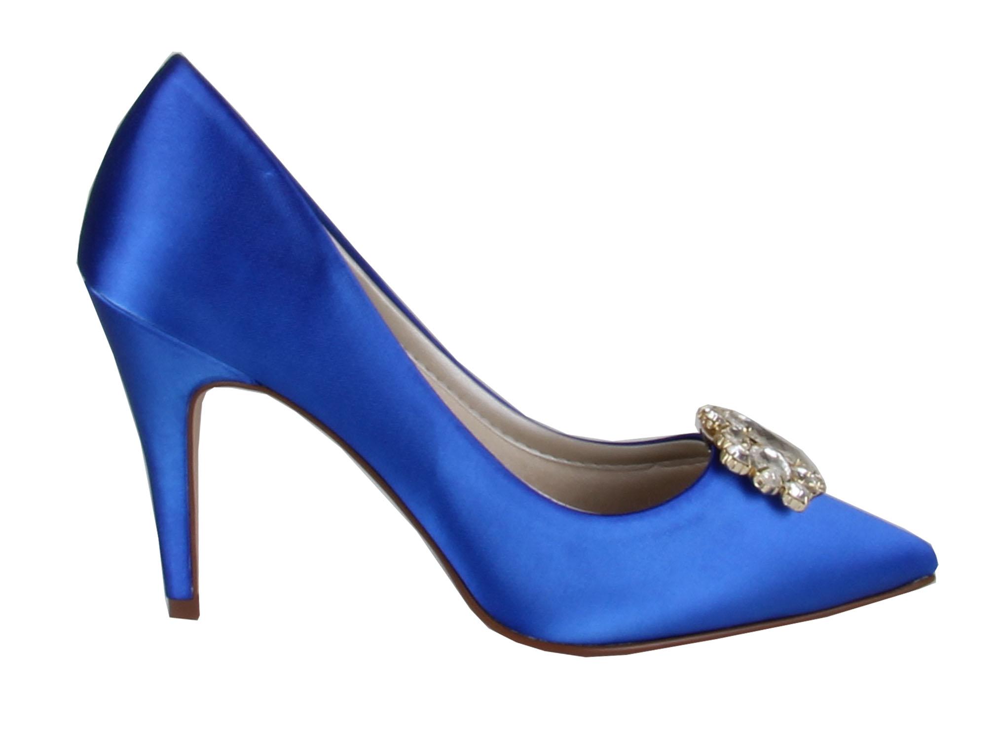Rainbow Club Vivian Manolo Blahnik Designer dupe Xenia Shoe Clips