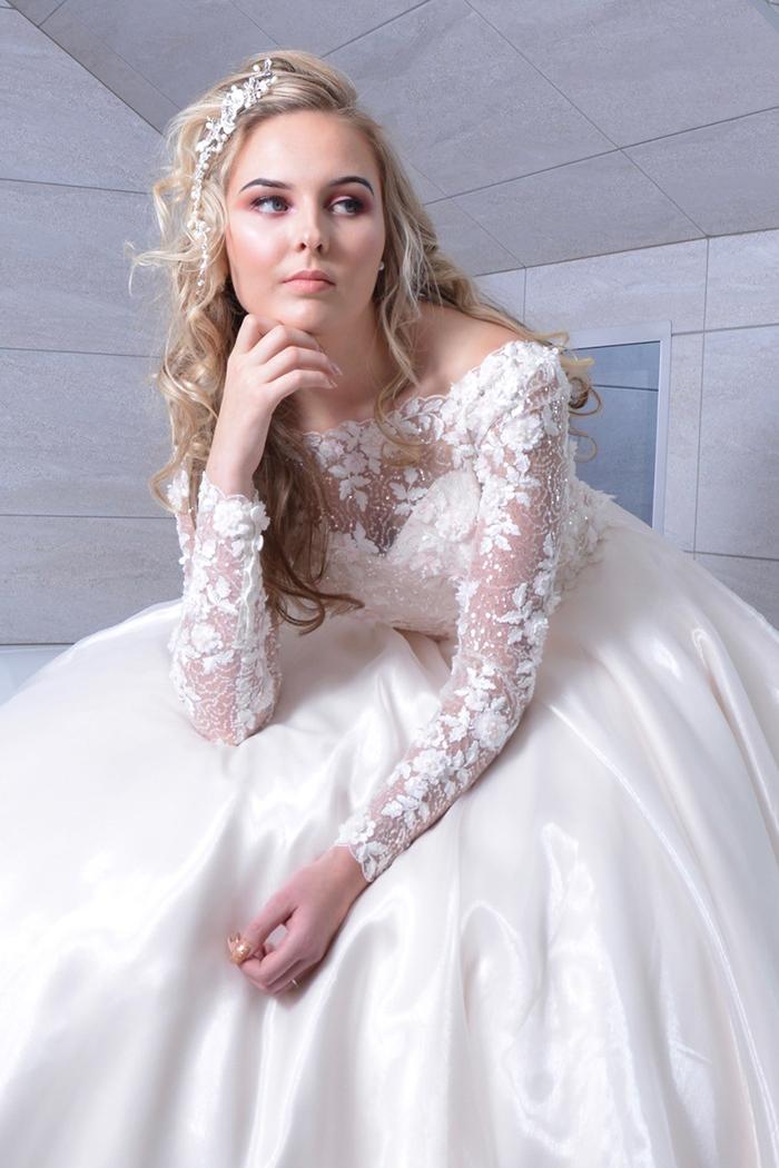 Glitterati bridalwear