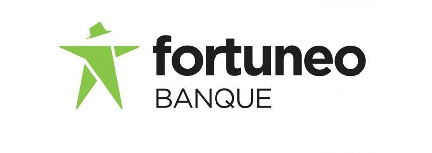 Fortuneo : des frais bancaires moyens à 10,54 € en 2018