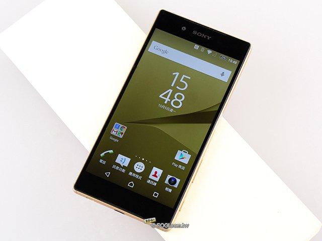 Sony Xperia Z5 價格.規格與評價- SOGI手機王