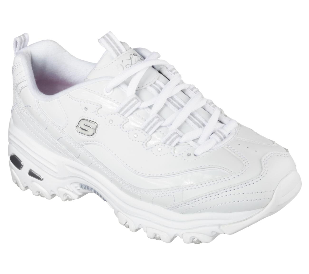 Boys Sketcher Light Shoes