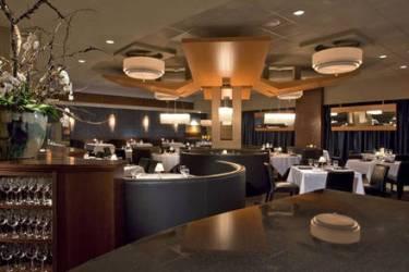 Elegant Fine Dining Restaurant Design