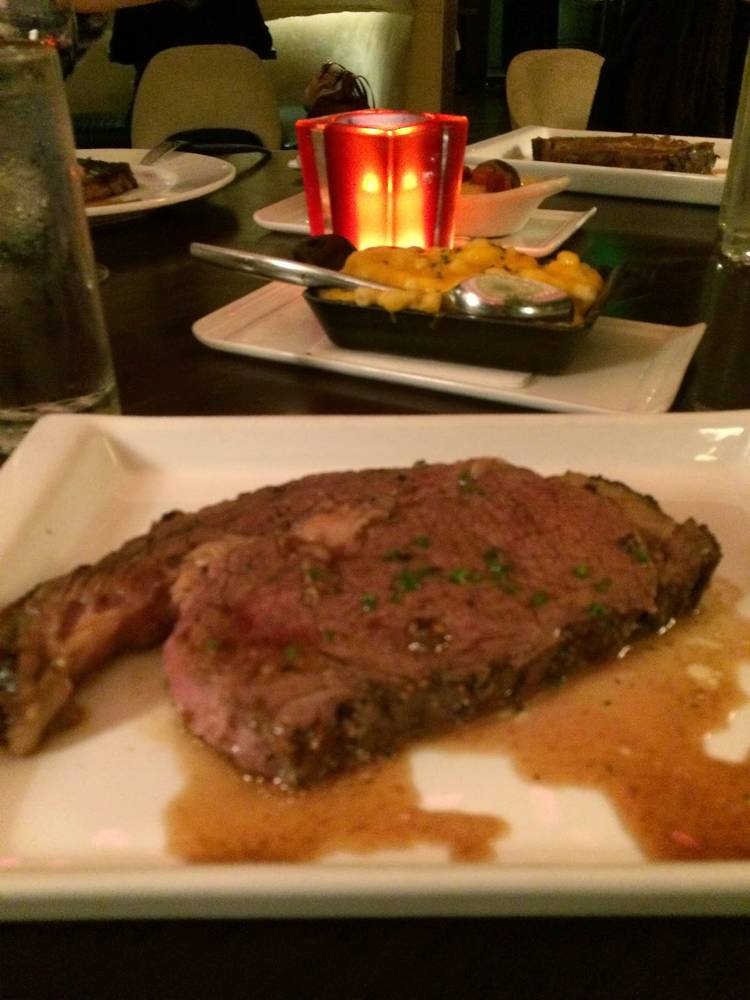 5A5 Steak Lounge San Francisco Restaurant on Best Steakhouse Restaurants. 2021
