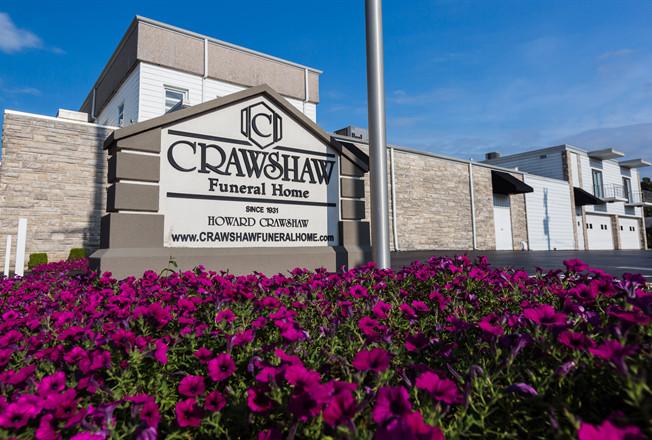 Crawshaw Funeral Home  Murphysboro, Il