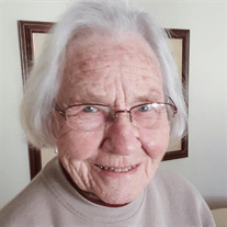Marjorie L. Gamm