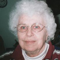 Nancy Jean Krisle Tabor