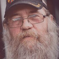 George William Bibb Sr.
