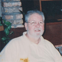 James Buford Troutt