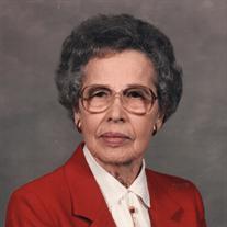 Ermine Edwards Goodman