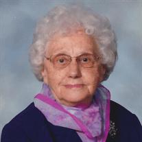Frances Ellis
