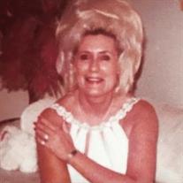 Mrs. Nancy Ruth Parker