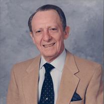 Mr. Haskell Verlan (H.V. / Hack) Latham