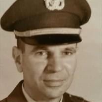 William Clyde Pitt Jr.