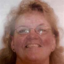 Brenda Kaye Green