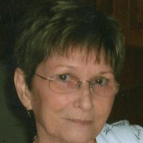 Helen Ruth Wallace Shutt