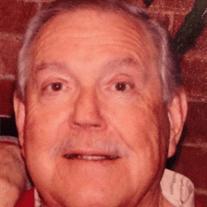 Jerry Keller Willard
