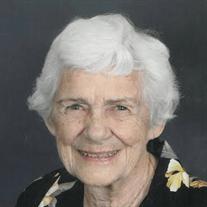 Lenora Irene Jensen