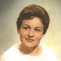Juanita Davenport