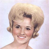 Wanda Bollinger Goad