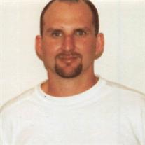 Randy Burchett Jr.