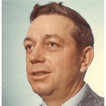 Emmett Wayne Ogg