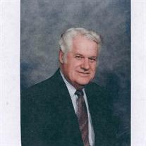 Collin LaRoy Dugan