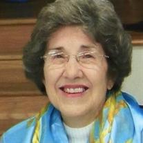 Ruth Offutt