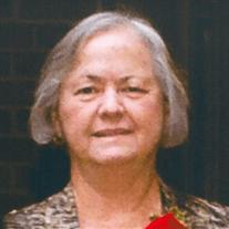 Carolyn Goostree