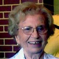 Anita Mae Adams
