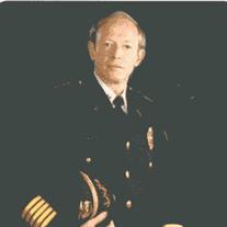 Chief David L. Key