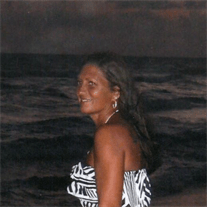 Tonya Morris